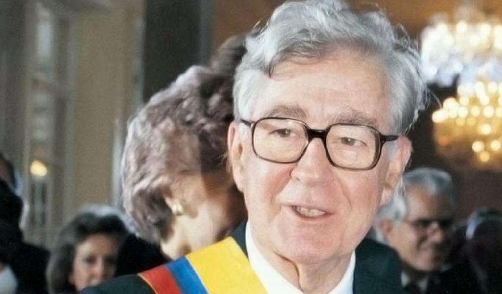 Virgilio Barco, el presidente olvidadizo
