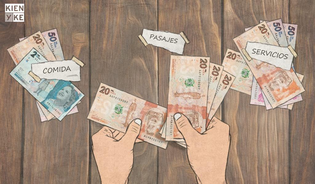 Conozca cómo administrar el dinero y darse lujos