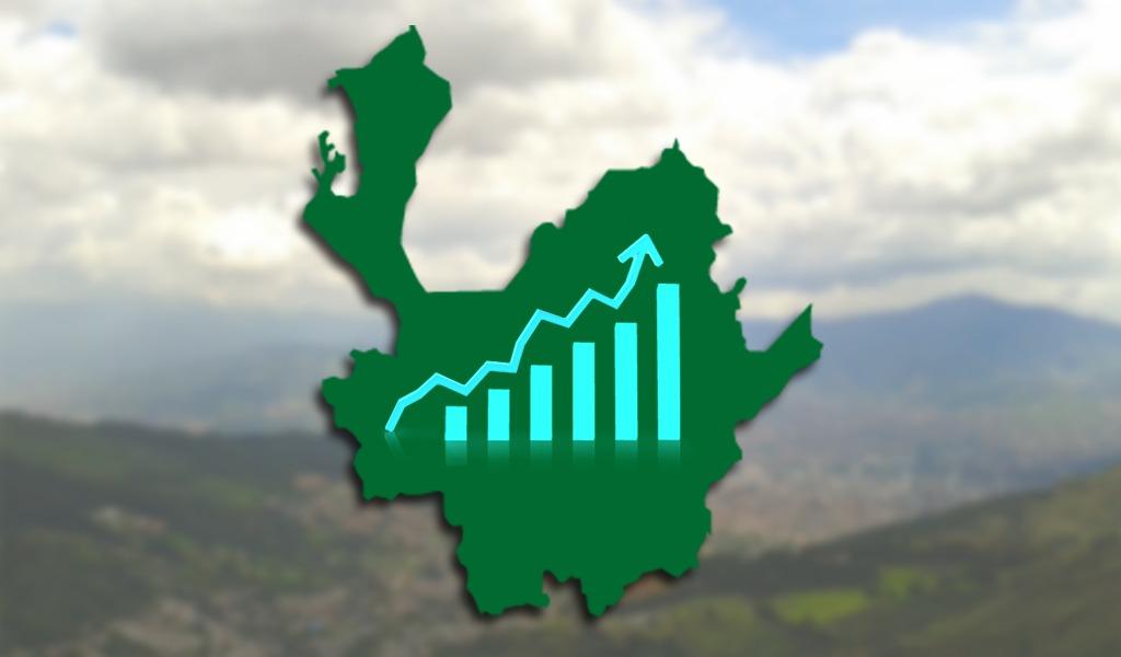 Antioquia, la región más competitiva del país
