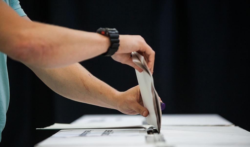 Más de 600 candidatos inhabilitados para elecciones regionales
