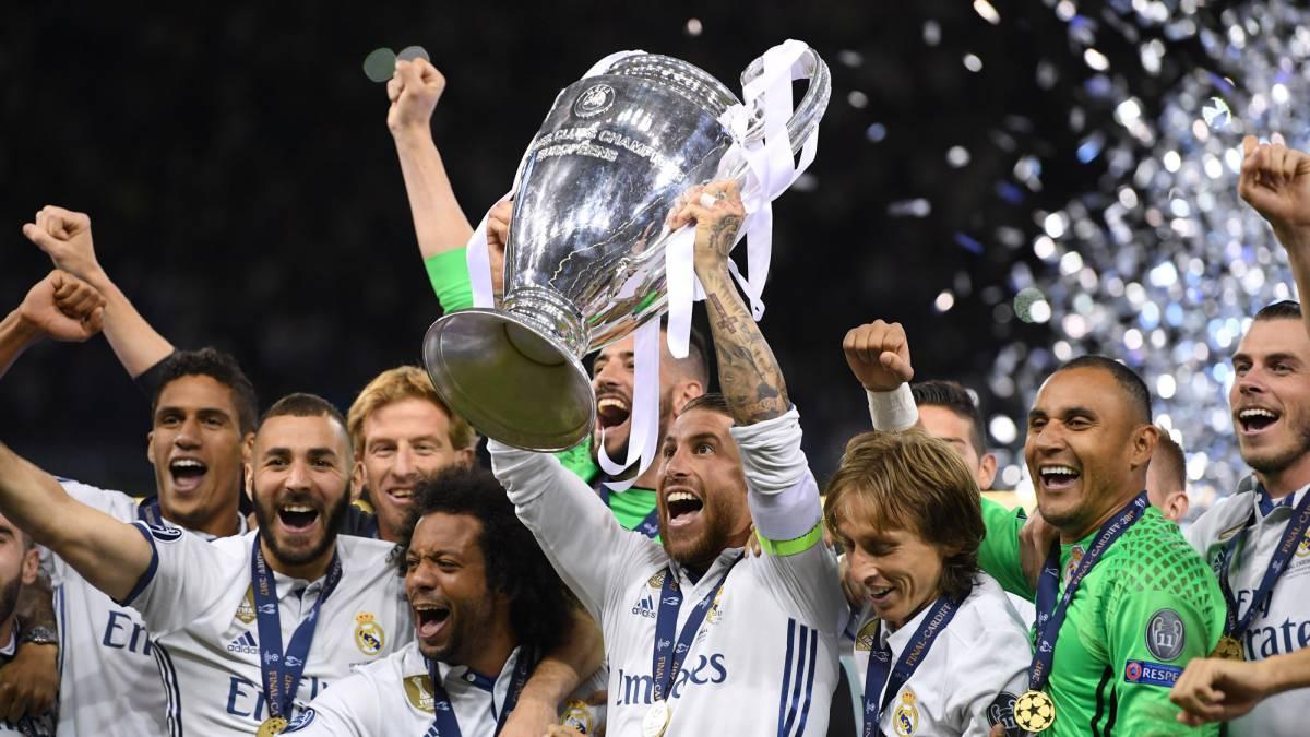 Julen Lopetegui nuevo DT del Real Madrid