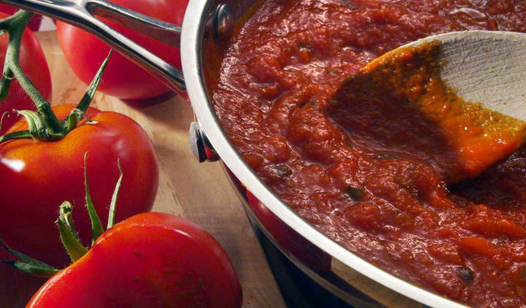 Beneficios del tomate frito para el organismo