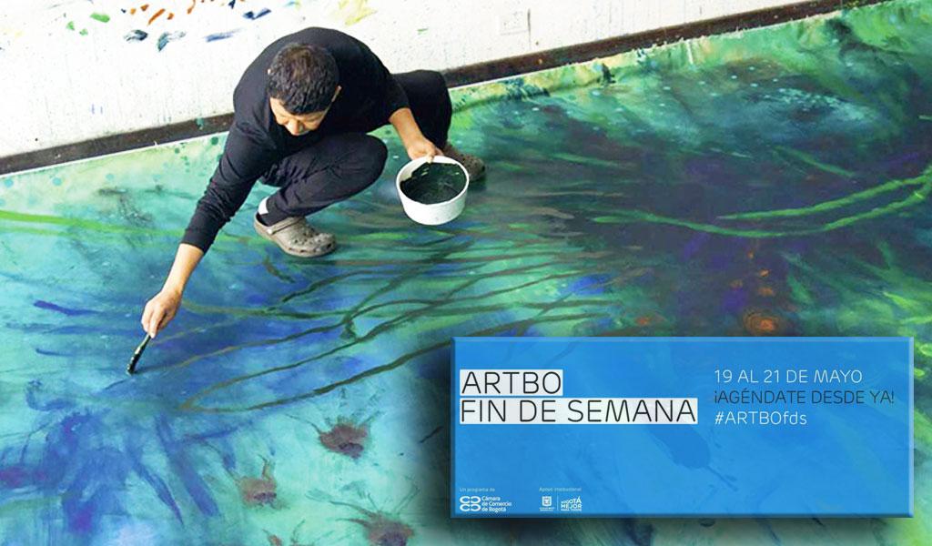 ARTBO, el plan para disfrutar del arte en Bogotá