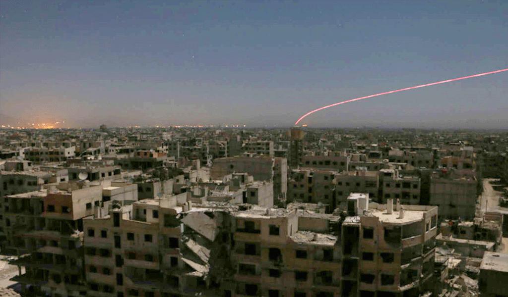 Se pudo haber usado cloro en el ataque a Siria