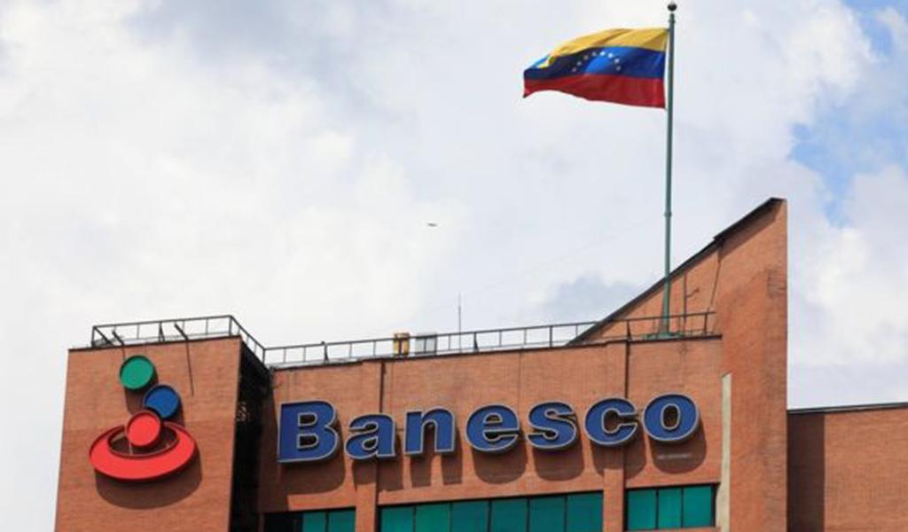 Arrestan a 11 ejecutivos de Banesco, el banco privado más grande de Venezuela