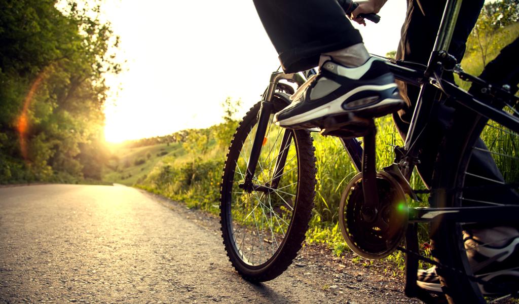 La ONU celebra el Día Mundial de la Bicicleta