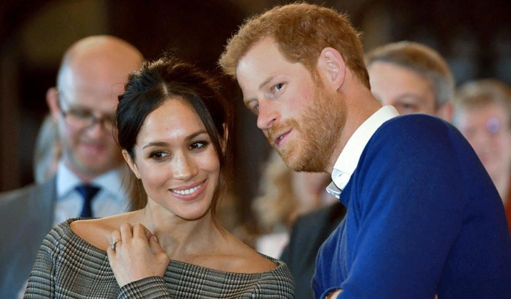 Detalles inéditos de la boda real