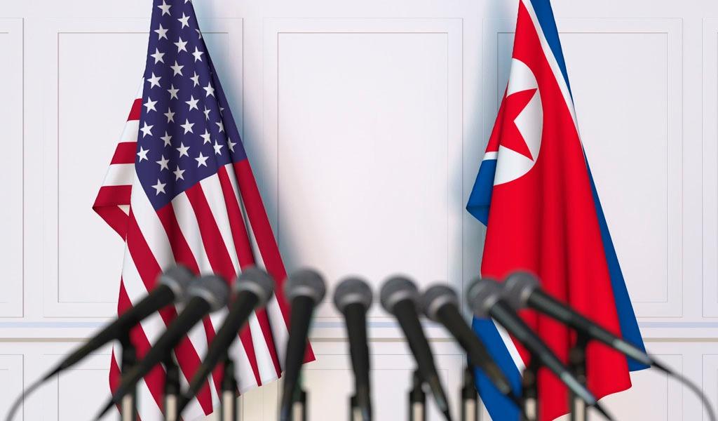 Suiza sería sede de reunión entre Corea del Norte y EE.UU
