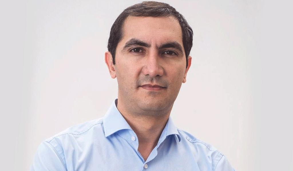 David Barguil Iván Duque
