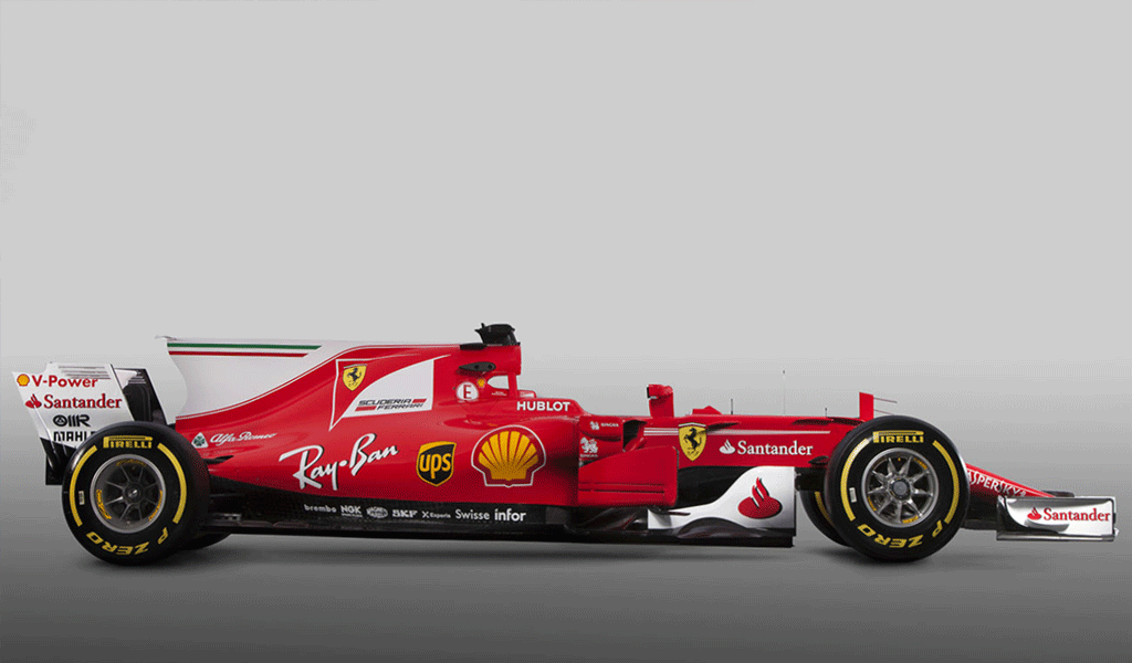 ¿Que pasa con Ferrari en la Fórmula 1?