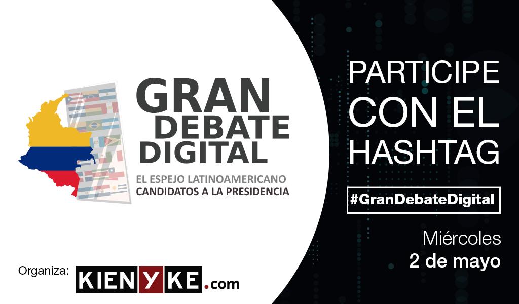 Gran Debate Digital