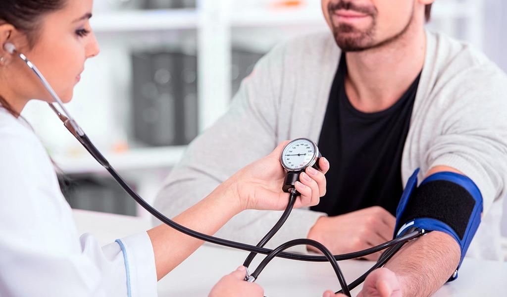 Hipertensión, un mal sin cura pero controlable
