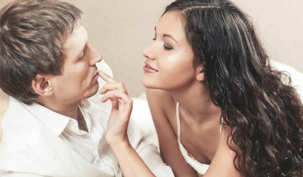 Posturas sexuales para evitar daños en la espalda