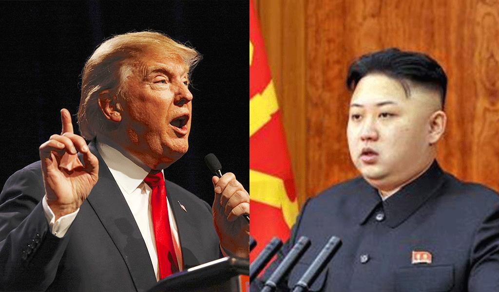 EE.UU. Corea del Norte