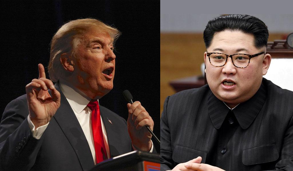 Cumbre Trump-Kim será el 12 de junio
