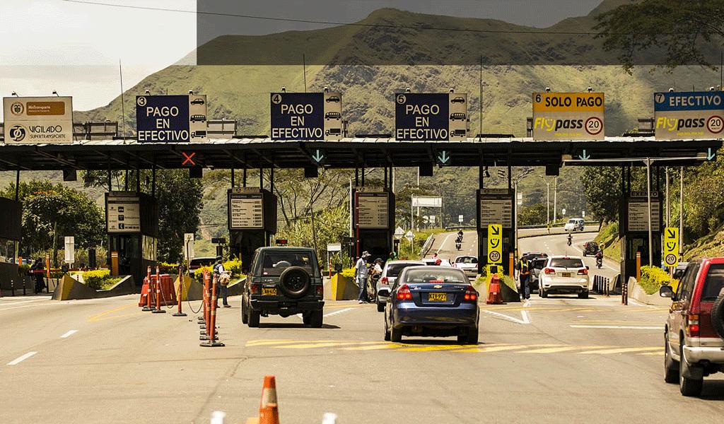 A partir de octubre bajarán tarifas de peajes en Córdoba