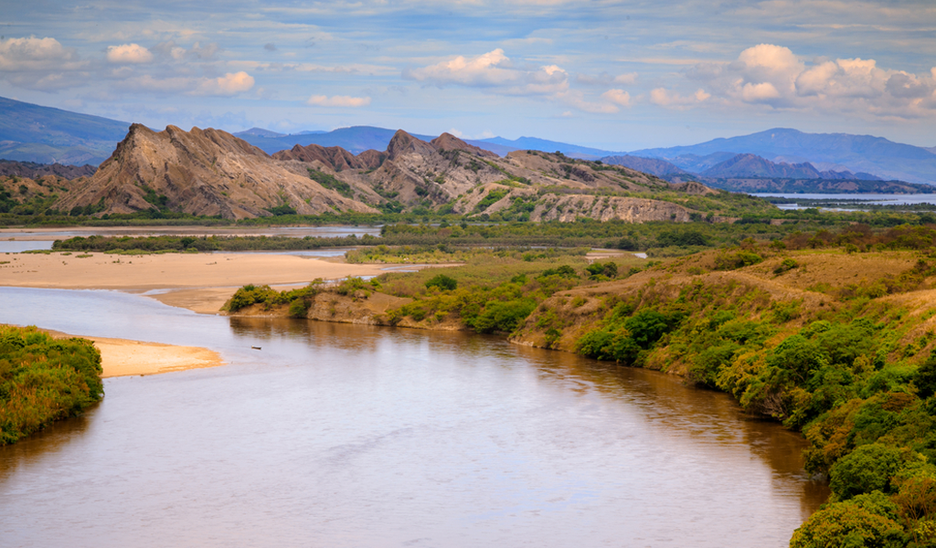 Alerta por desborde del Río Magdalena