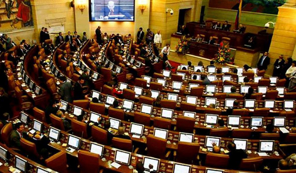 Congreso Senado
