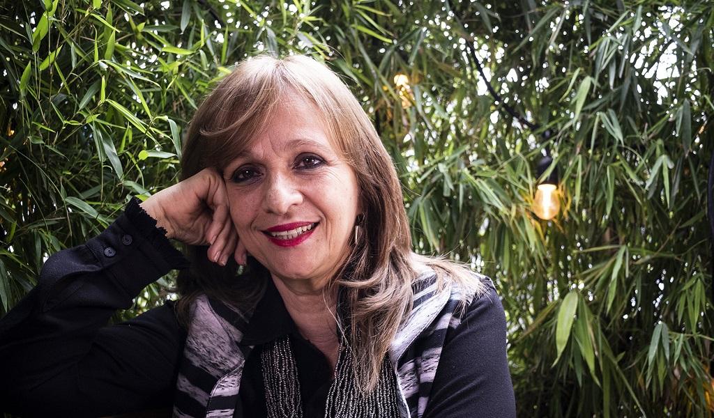 Ángela María Robledo Portada