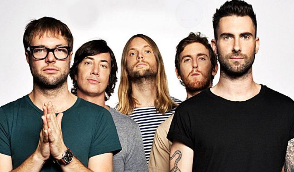 Maroon 5 lanza nueva canción junto a Cardi B