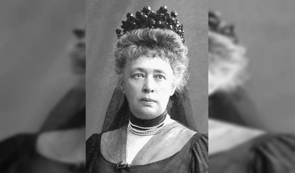 Bertha von Suttner, la primera mujer Nobel de Paz
