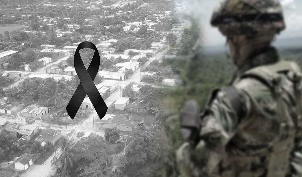 Soldado muere por ataque del ELN en Catatumbo