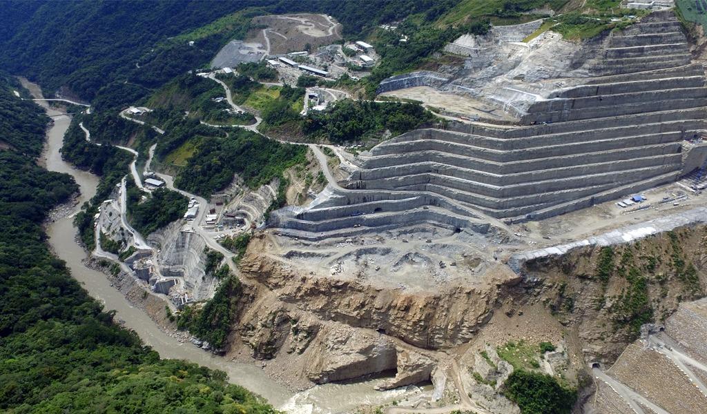 EPM puede superar contingencia de Hidroituango