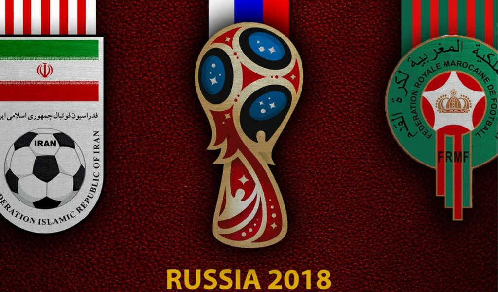 ¿A qué hora juega Marruecos vs Irán?