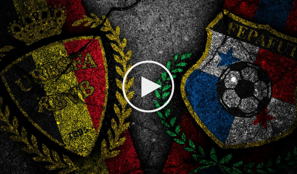 ¿A qué hora juega Bélgica vs Panamá?