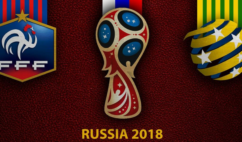 ¿A qué hora juega Francia vs Australia?