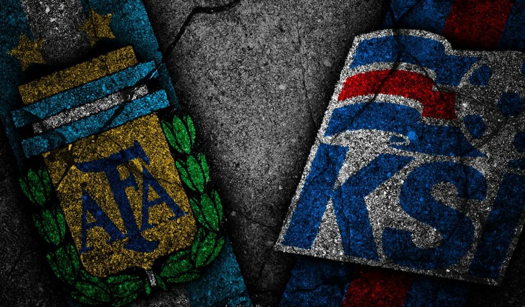 ¿A qué hora juega Argentina vs Islandia?