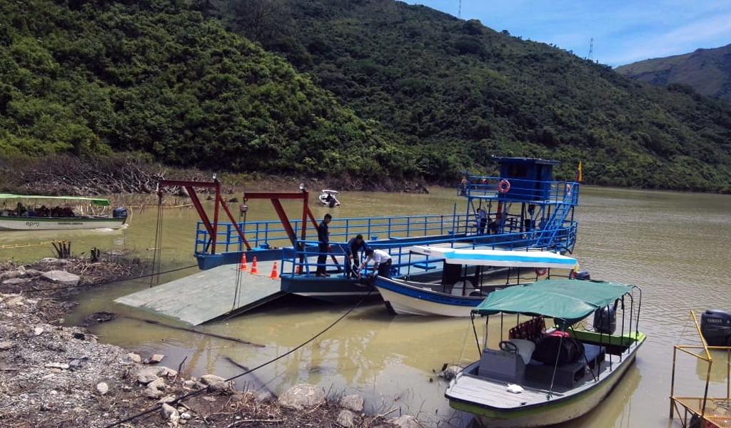 Ferri en Hidroituango solucionará movilidad