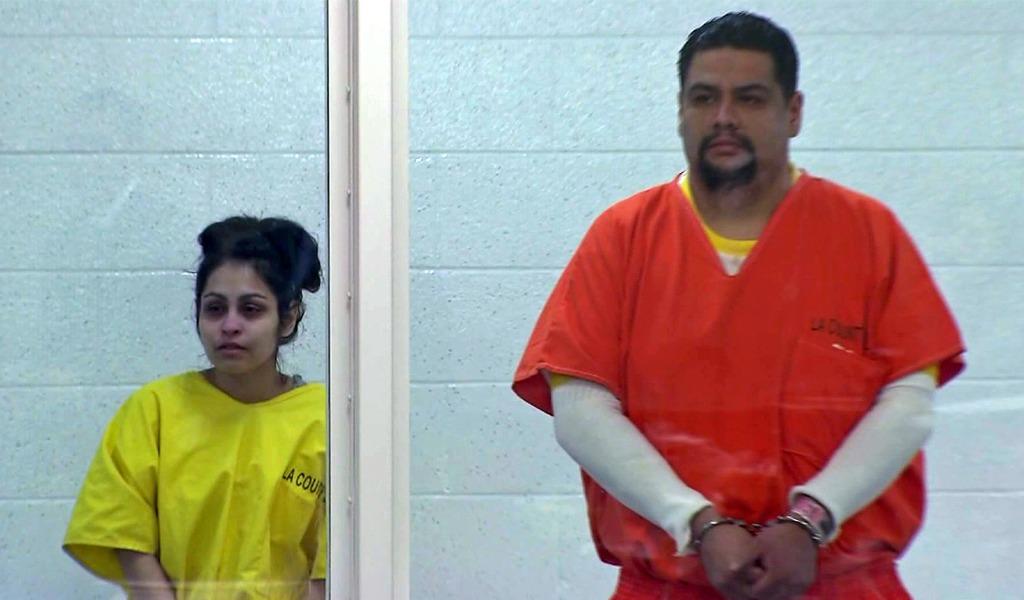 Condenan a muerte a hombre que asesinó a su hijastro