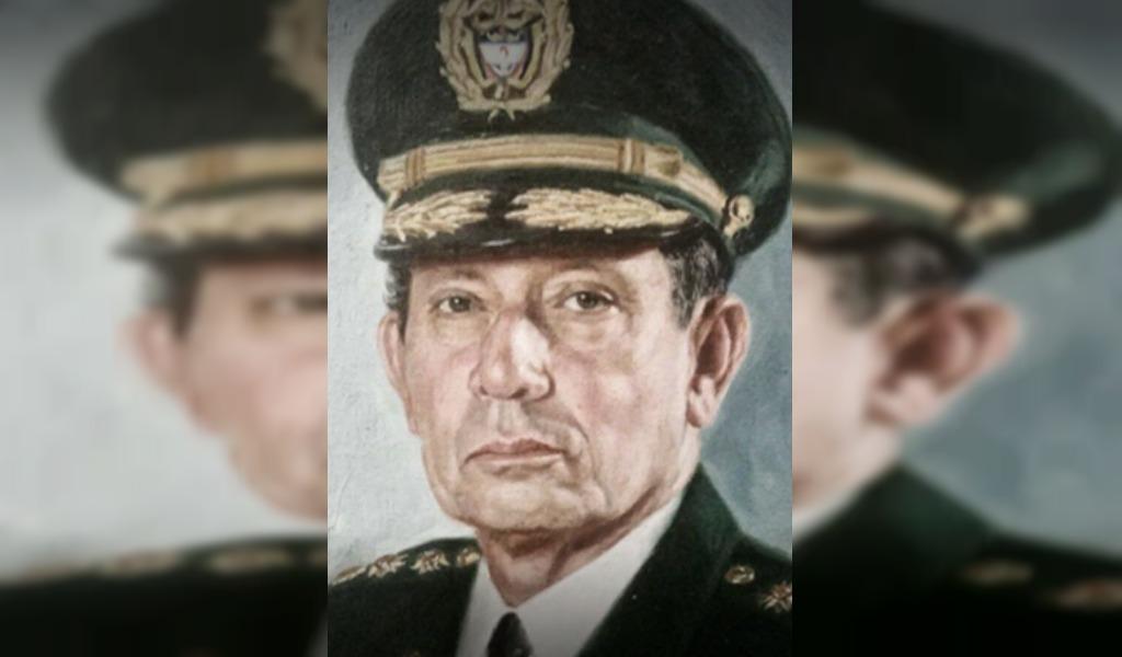 General Manuel José Bonnet
