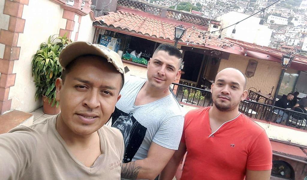 Asesinan a tres activistas LGBTI en México