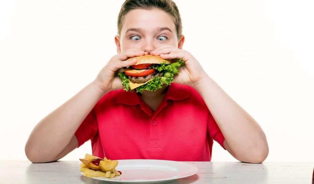 Alerta por incremento de niños con hígado graso