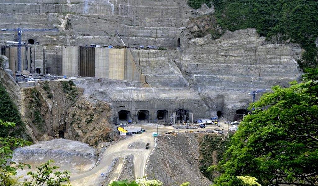 Terminar Hidroituango tardará tres años más