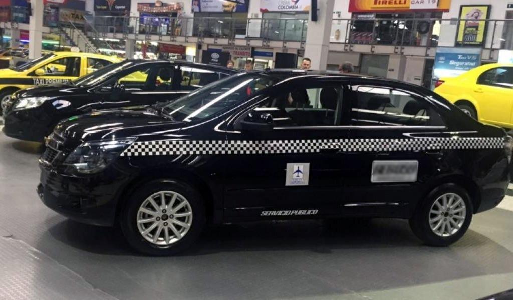 Medellín primera ciudad en fijar tarifas de taxis de lujo