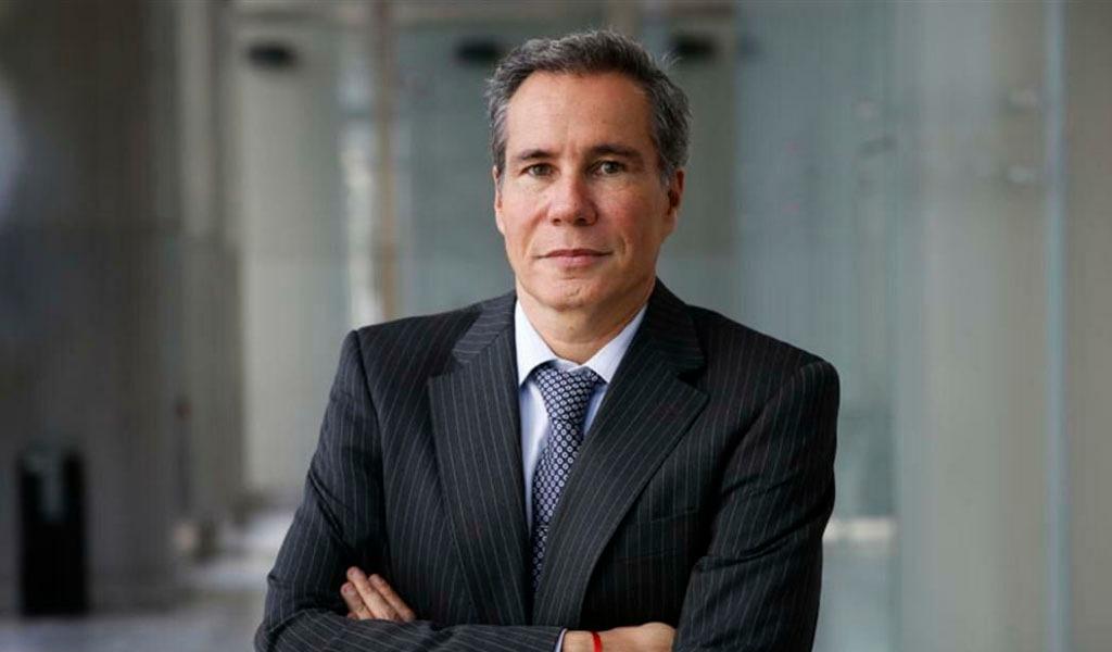 Justicia de Argentina confirma que fiscal Nisman fue asesinado
