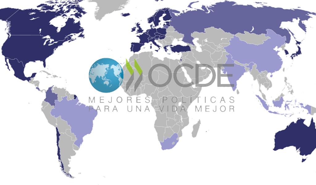 Los principales beneficios de Colombia en la OCDE