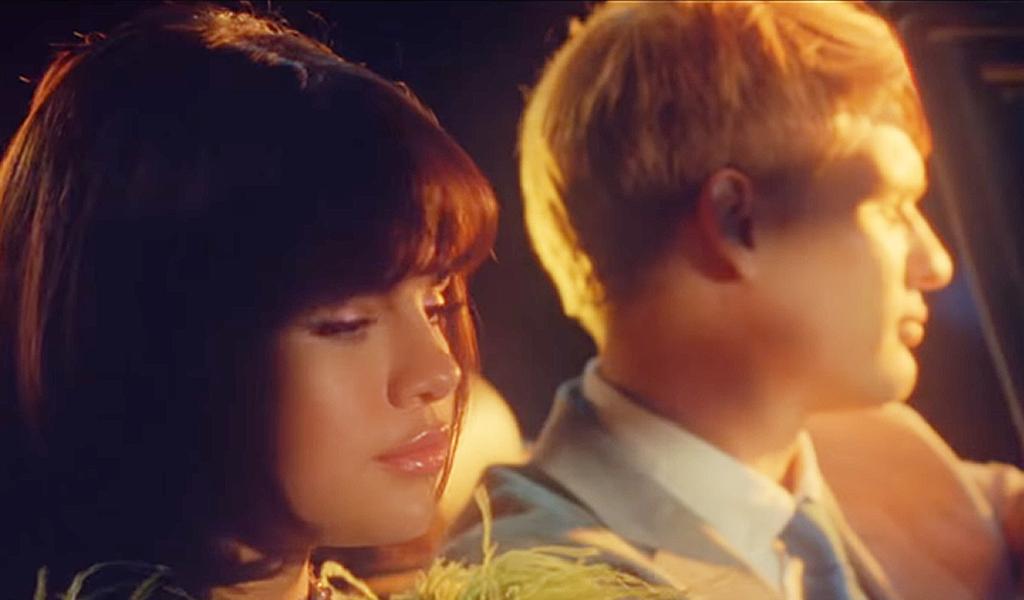 Selena Gómez estrena video de 'Back to you'
