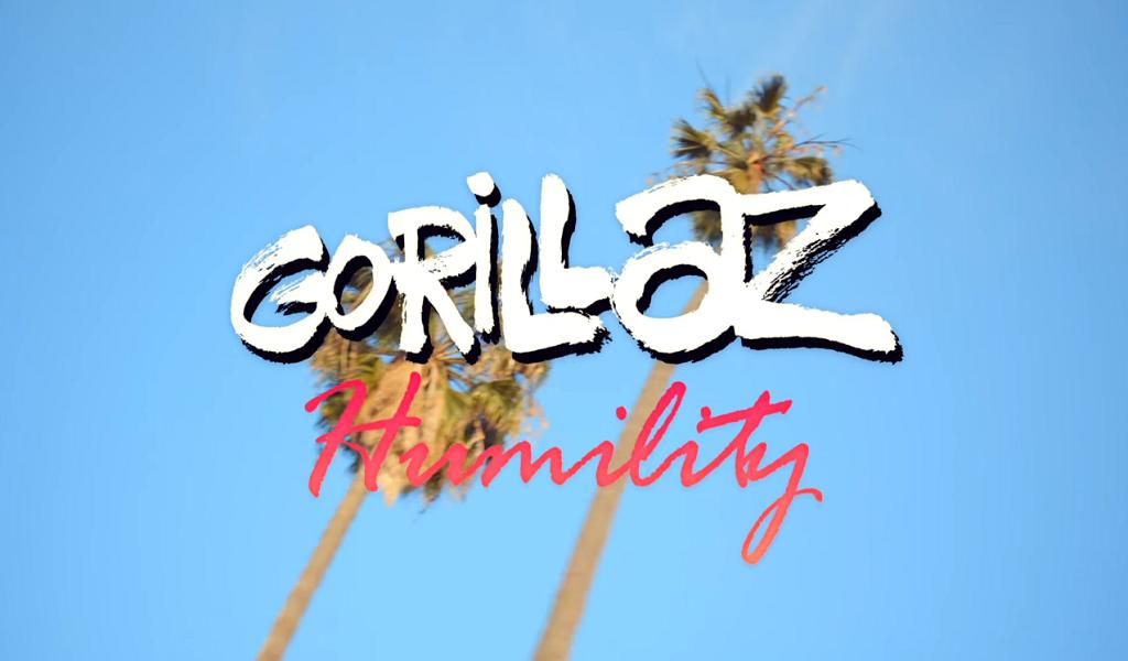 Gorillaz estrena sencillo y anuncia nuevo álbum