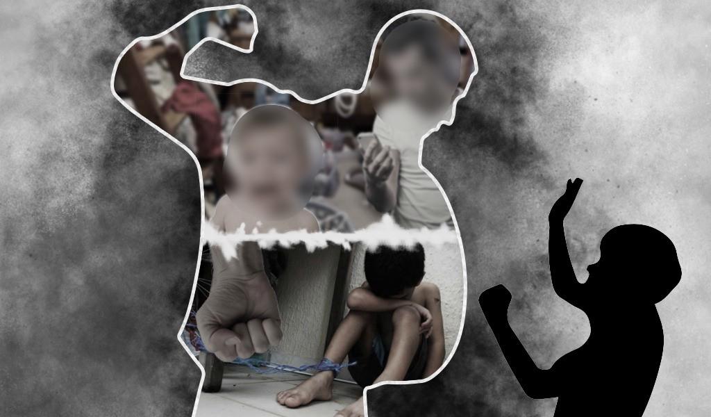 Nuevo caso de maltrato a menor de 4 años en Bogotá