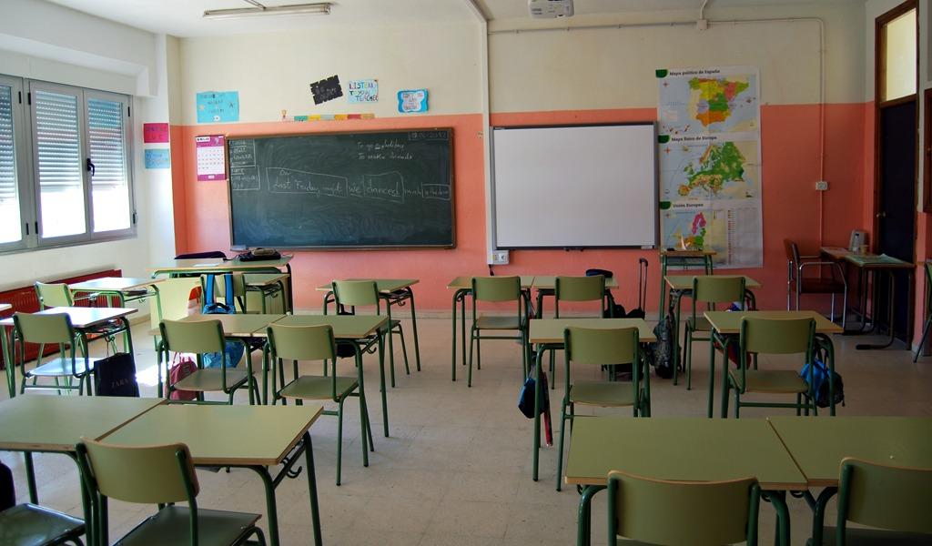 Adelantan vacaciones escolares por Hidroituango
