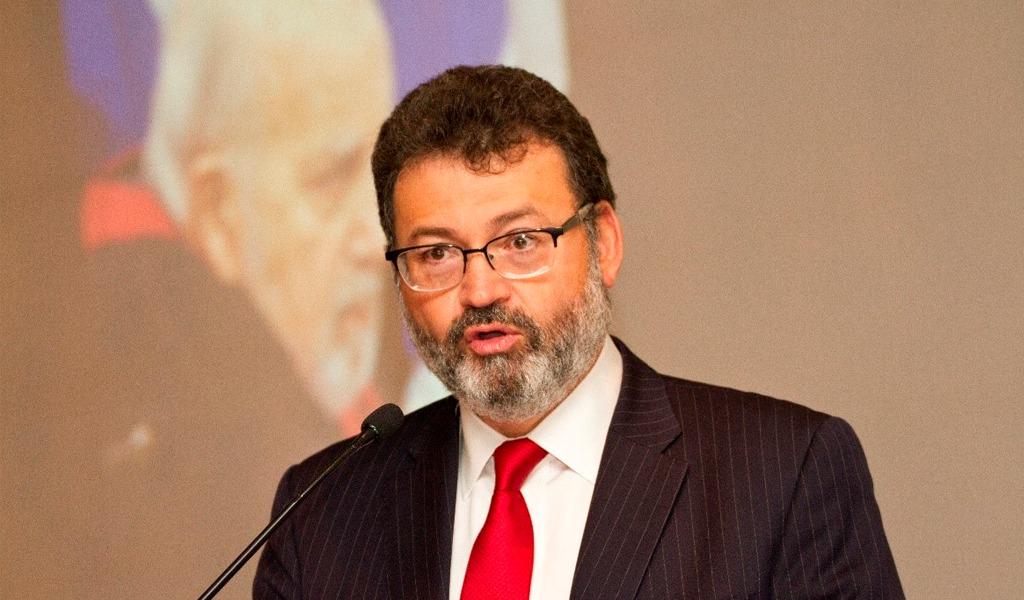 Colombiano reelegido como juez de la CIDH