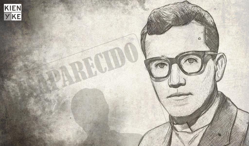La conspiración que acabó con la vida del padre Gallego