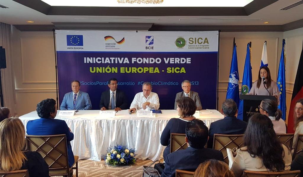 Nuevo proyecto de energías limpias en centroamérica