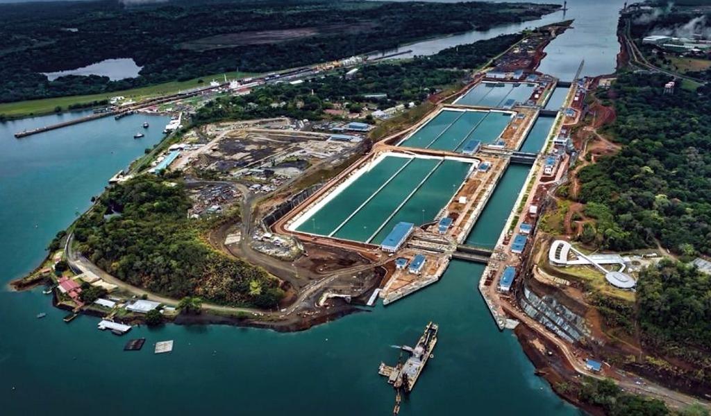 Economía de Panamá creció 4.2% en primer trimestre del año