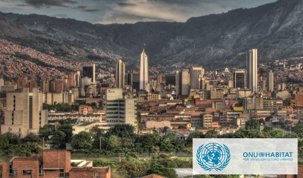 Medellín pionera en urbanismo e innovación social