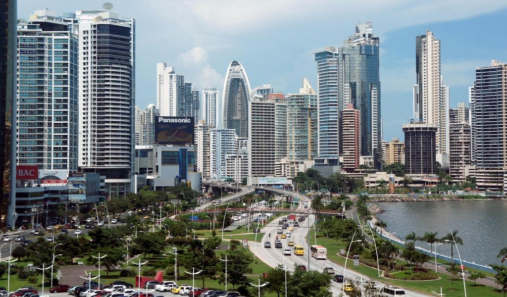 33 países intercambiarán información financiera con Panamá